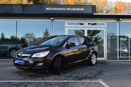 Opel Astra ST 1,7 CDTI ECOTEC Edition Start/Stop