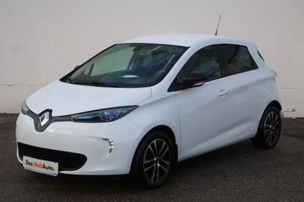 Renault Zoe Life R90 41 kWh (Batteriemiete)