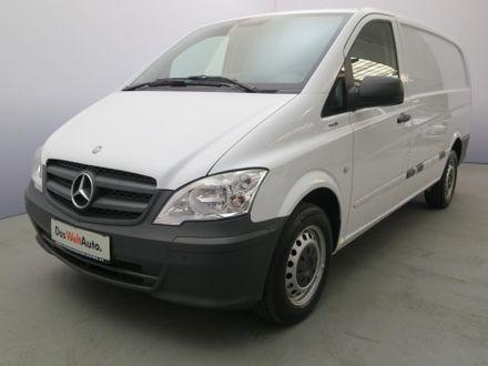 Mercedes Vito 110 CDI BlueEfficiency lang
