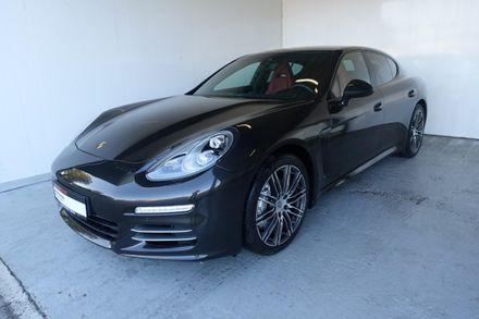 Porsche Panamera 4 S I FL