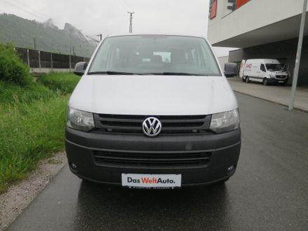 VW Kombi BMT TDI 4MOTION
