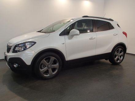 Opel Mokka 1,7 CDTI Ecotec Cosmo Aut.