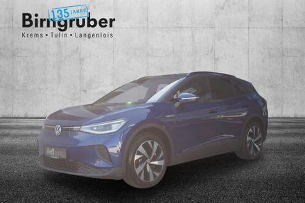 VW ID.4 Pro Performance 150 kW Tech