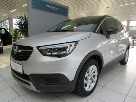 Opel Crossland X 1,2 Turbo Direct Inj Innovation St./St. Aut.
