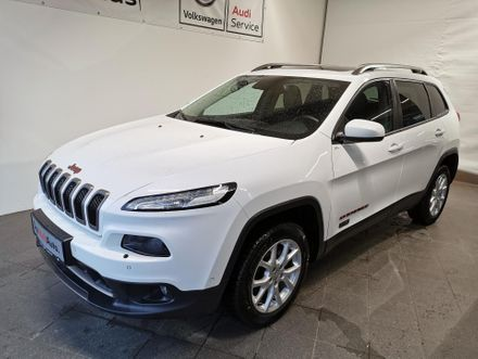 Jeep Cherokee 2,2 MultiJet II AWD Limited Aut.
