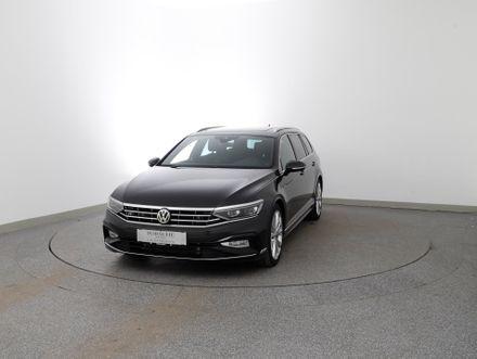 VW Passat Var. Elegance TDI SCR 4MOTION DSG