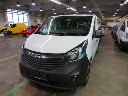 Opel Vivaro Combi Tourer L1H1 1,6 BiTurbo CDTI ecoflex 2,7t S&S