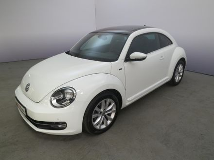 VW The Beetle Design BMT TSI