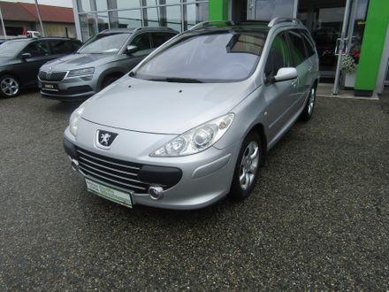 Peugeot 307 SW Active 1,6 HDi 110 (FAP)