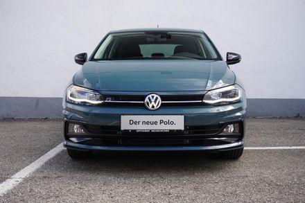 VW Polo iQ Drive TSI DSG OPF