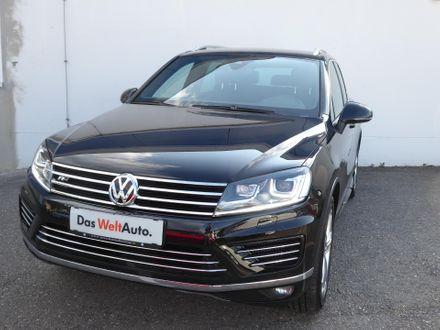 VW Touareg Highline V6 TDI SCR  4MOTION
