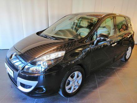 Renault Scénic III Privilège 1,5 dCi EDC DPF