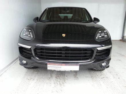 PORSCHE Porsche Cayenne S Diesel II FL NEU