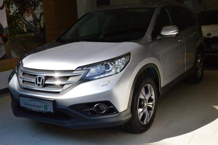 Honda CR-V 1,6i-DTEC Lifestyle