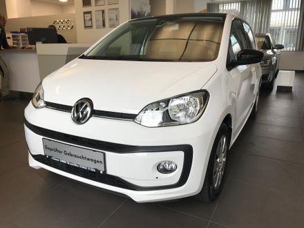 VW up! Comfortline BMT