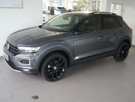 VW T-Roc Edition TSI OPF