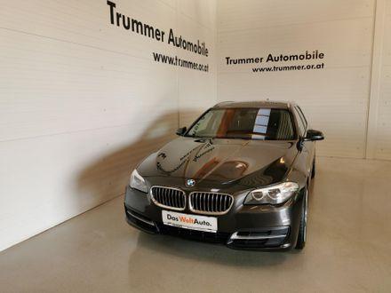BMW 518d Touring Aut.