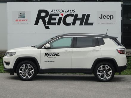 Jeep Compass 1,4 MultiAir2 FWD Limited