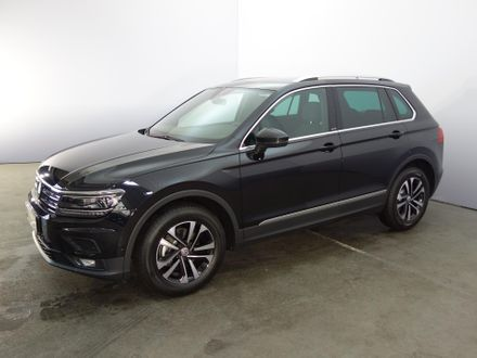 VW Tiguan United TSI ACT OPF DSG