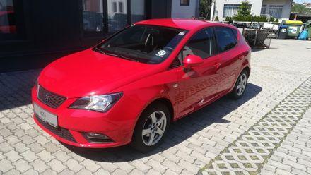 SEAT Ibiza 5-türig Chili & Style TSI