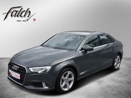 Audi A3 Lim 1.0 TFSI Sport