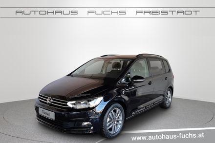 VW Touran CL TSI DSG