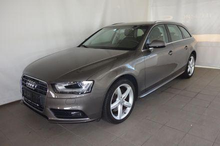 Audi A4 Avant 1.8 TFSI Style