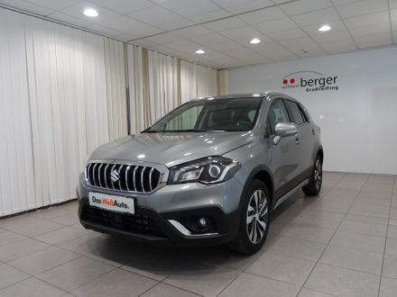 Suzuki SX4 S-Cross 1,4 DITC ALLGRIP flash