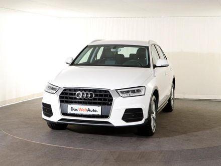 Audi Q3 2.0 TDI intense
