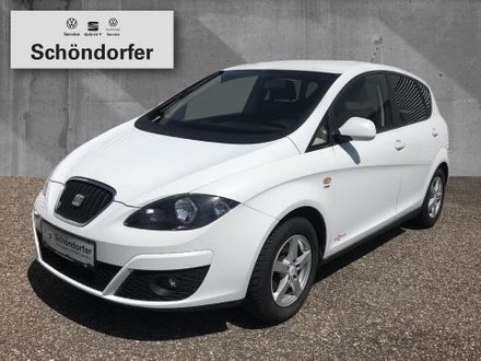 SEAT Altea Chili-Copa TSI