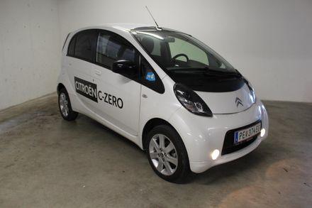 Citroën C-Zero Airdream Seduction (mit Batterie)