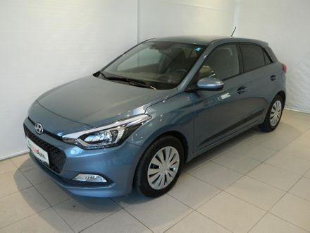 Hyundai i20 1,25 Edition 25