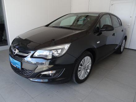 Opel Astra 1,6 CDTI ecoflex Österreich Edition Start/Stop System