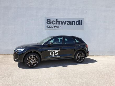 Audi Q5 40 TDI quattro advanced