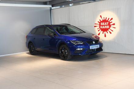 SEAT Leon Kombi Black-Edition TSI
