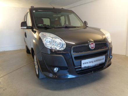 Fiat Doblo Emotion Italia 2,0 Multijet DPF