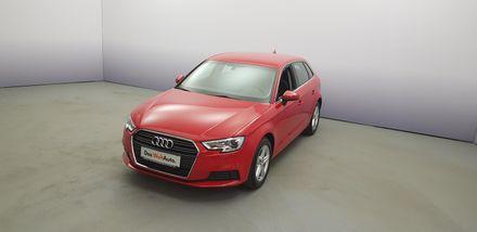 Audi A3 SB 1.5 TFSI COD ultra