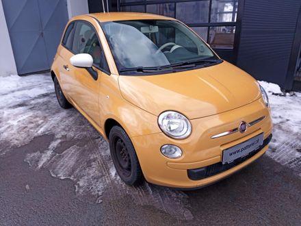 Fiat 500 1,2 by Diesel
