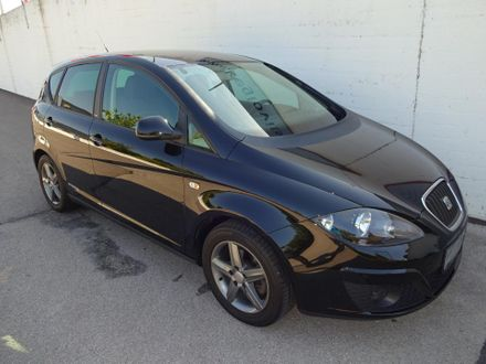 SEAT Altea Last EditionTSI