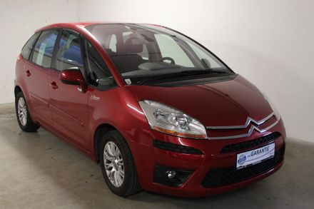 Citroën C4 Picasso 1,6 emotion HDi FAP