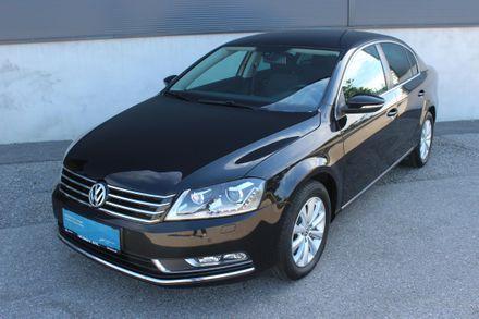 VW Passat Comfortline BMT TDI