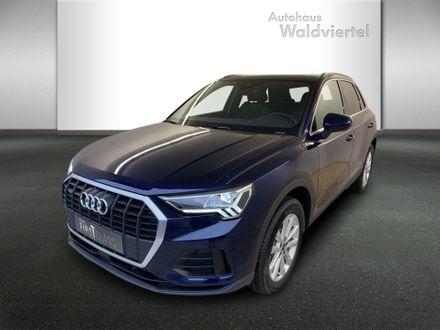 Audi Q3 40 TDI quattro intense
