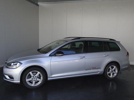 VW Golf Variant iQ Drive TSI