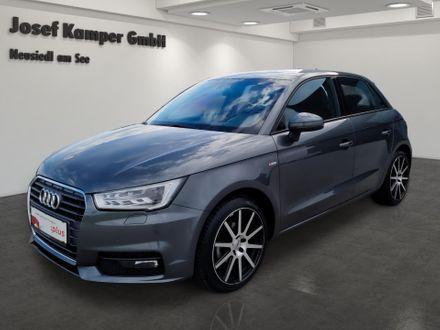 Audi A1 Sportback 1.4 TDI sport