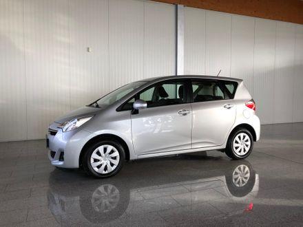 Toyota Verso S 1,33 dVVT-i Active