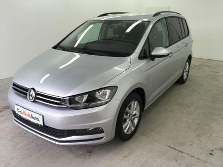 VW Touran Comfortline TDI SCR