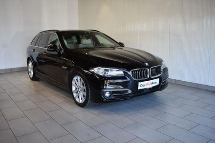 BMW 535i Touring Aut.