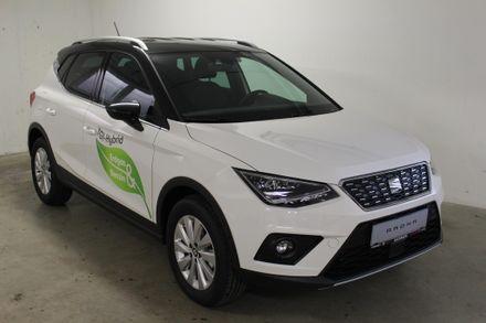 SEAT Arona Xcellence TGI-Hybrid