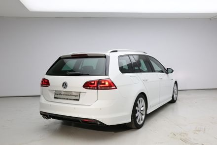 VW Golf Variant Highline 4MOTION BMT TDI