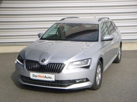 ŠKODA SUPERB Combi Ambition TDI DSG